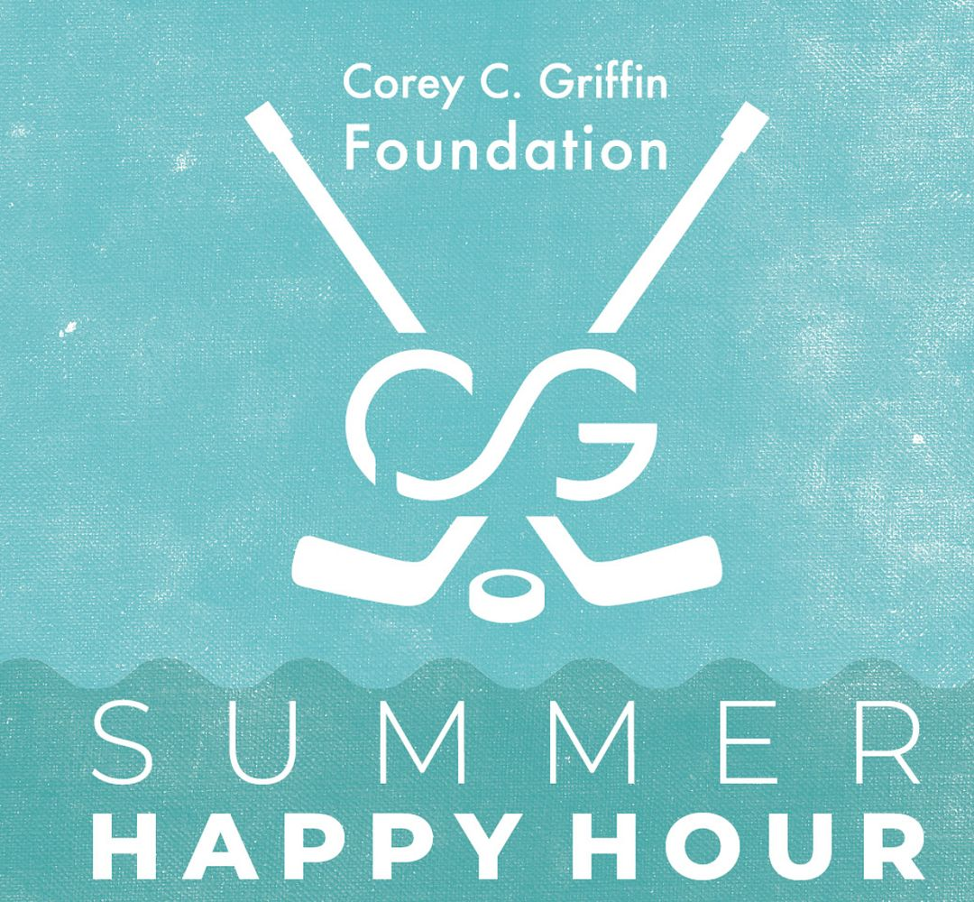 CCG Summer Happy Hour